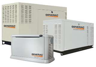 Generac residential commercial